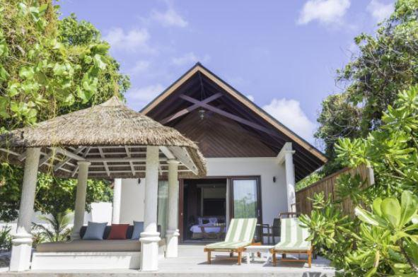 Furaveri Island Resort and Spa, Maldivi 3