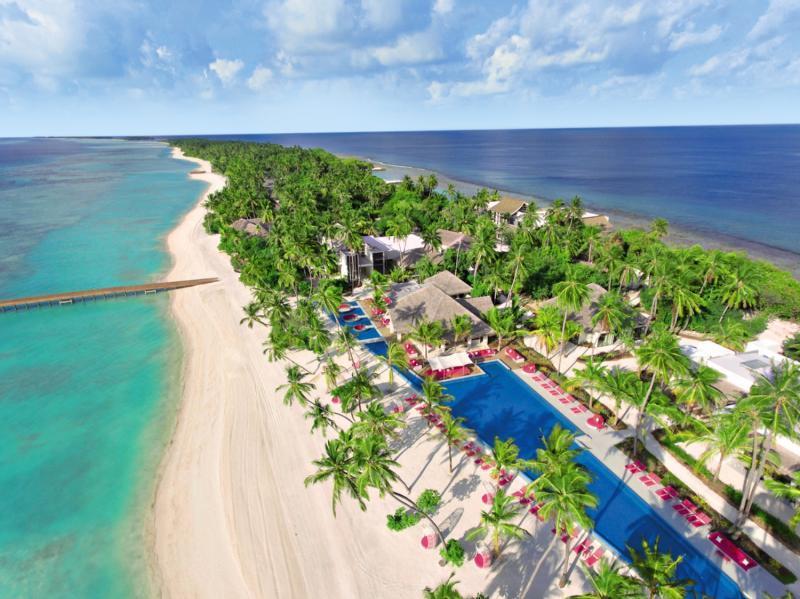 Kandima Maldives, Maldivi 1