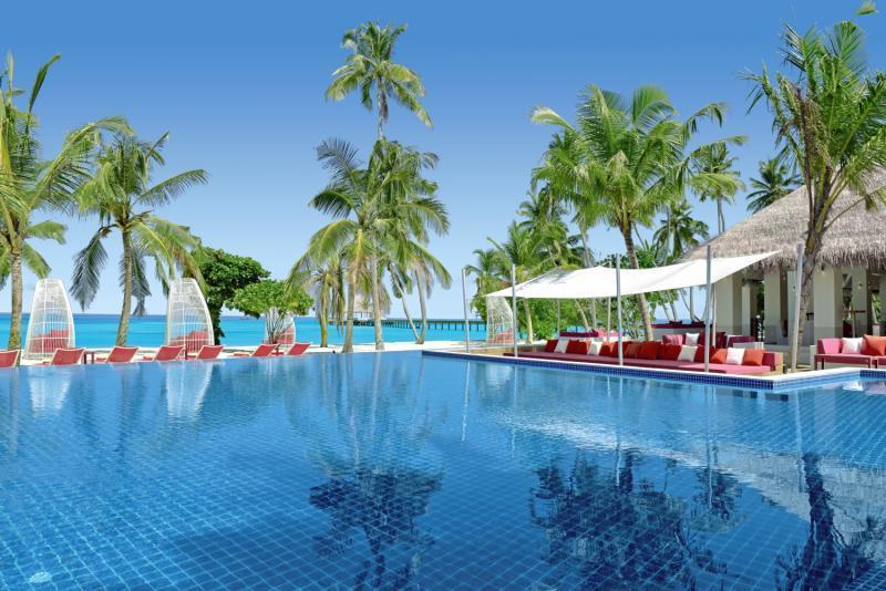 Kandima Maldives, Maldivi 2