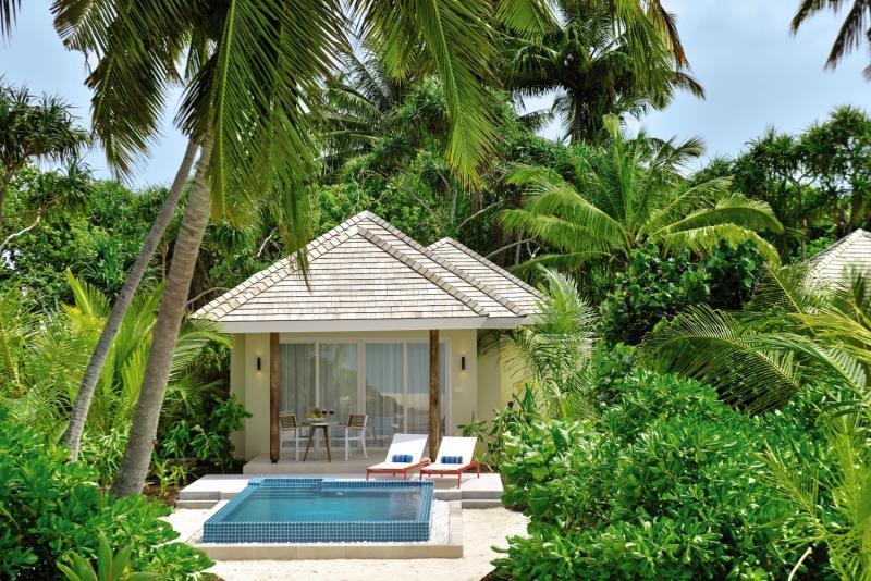 Kandima Maldives, Maldivi 3