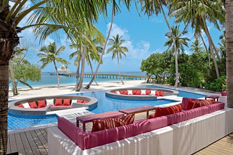 Kandima Maldives, Maldivi 4