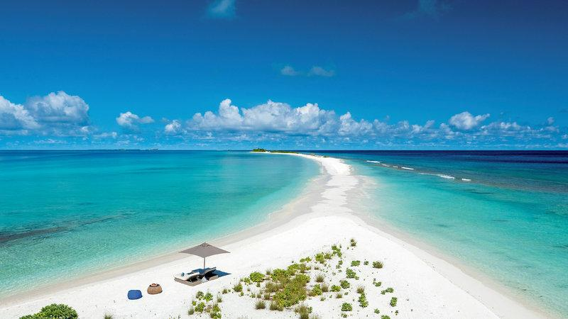 Finolhu Baa Atoll Maldives, Maldivi 1