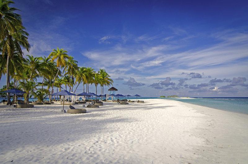 Finolhu Baa Atoll Maldives, Maldivi 2