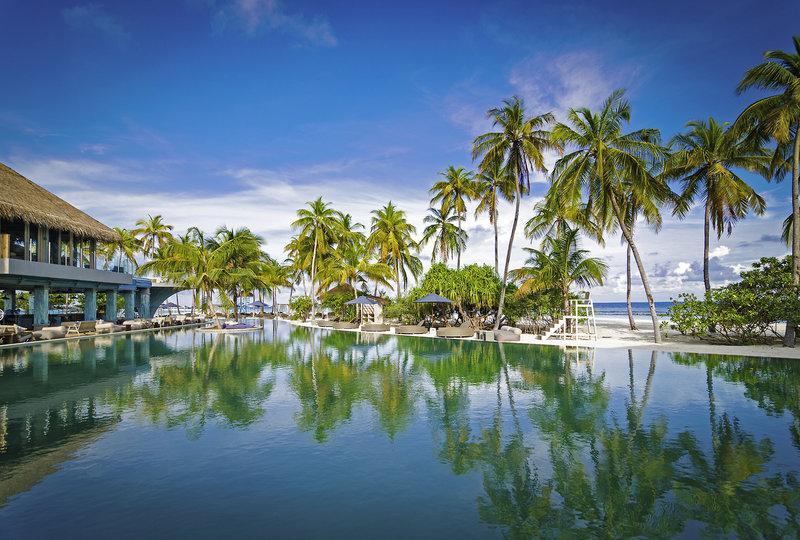 Finolhu Baa Atoll Maldives, Maldivi 4