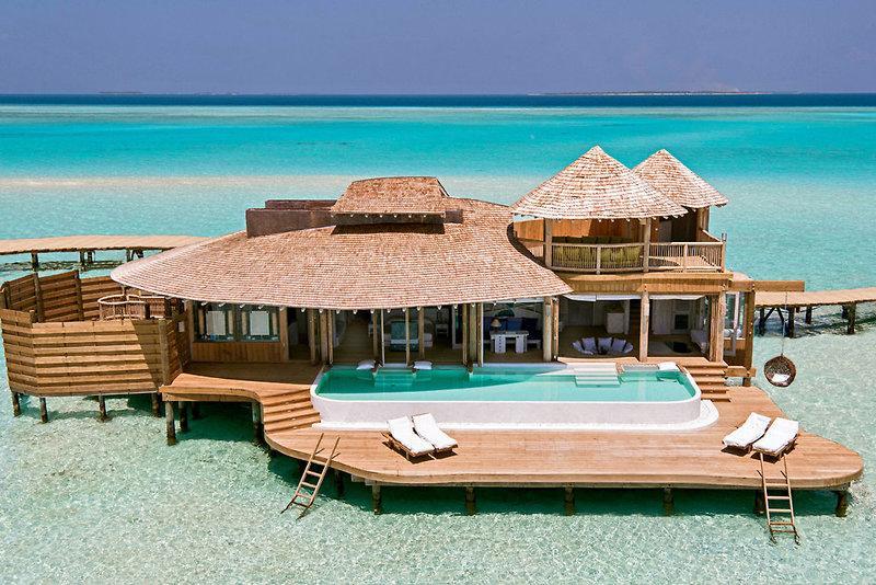 Soneva Jani, Maldivi 2