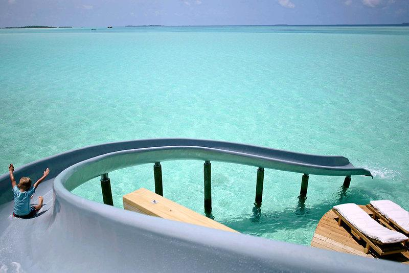 Soneva Jani, Maldivi 3