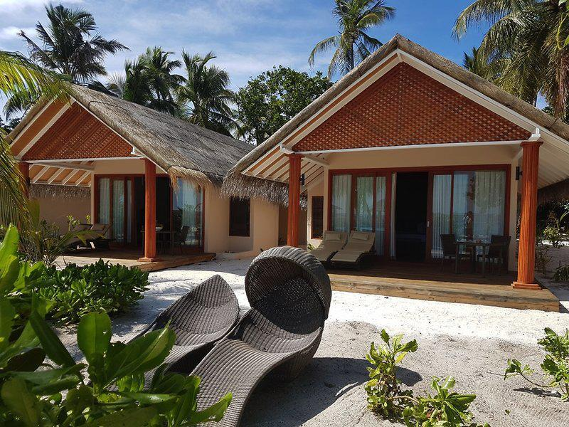 Kudafushi Resort and Spa, Maldivi 2