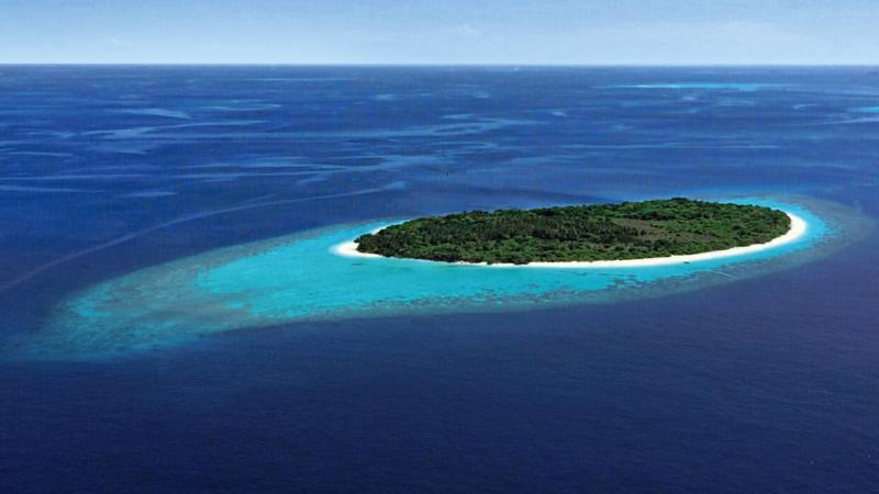 Reethi Faru Resort, Maldivi 2