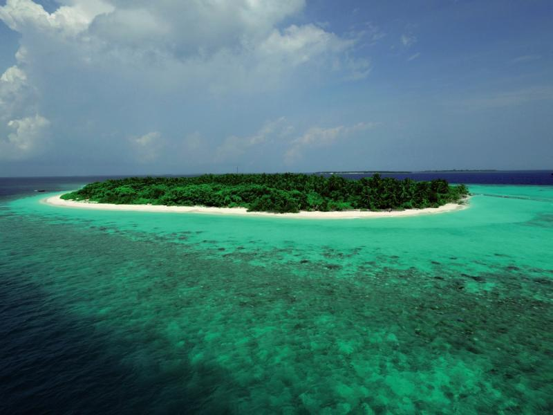 Reethi Faru Resort, Maldivi 5