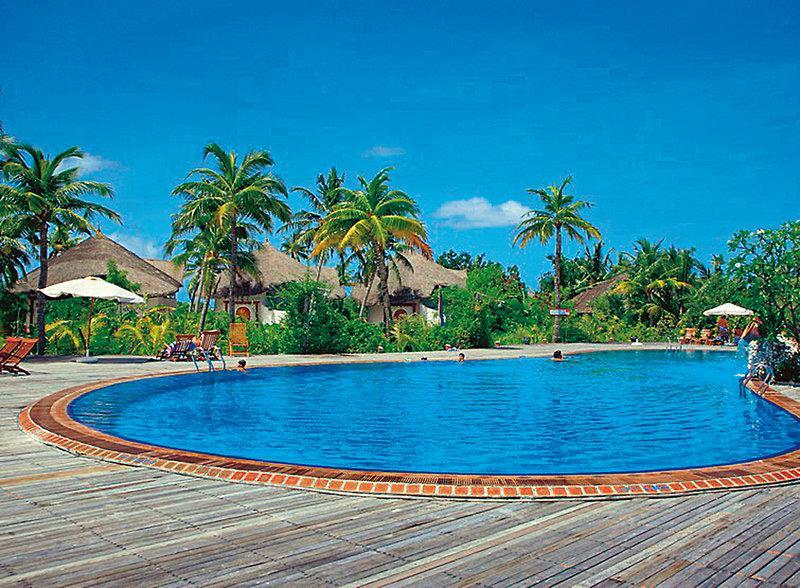Cinnamon Dhonveli Maldives (ex: Chaaya Island Dhonveli), Maldivi 3