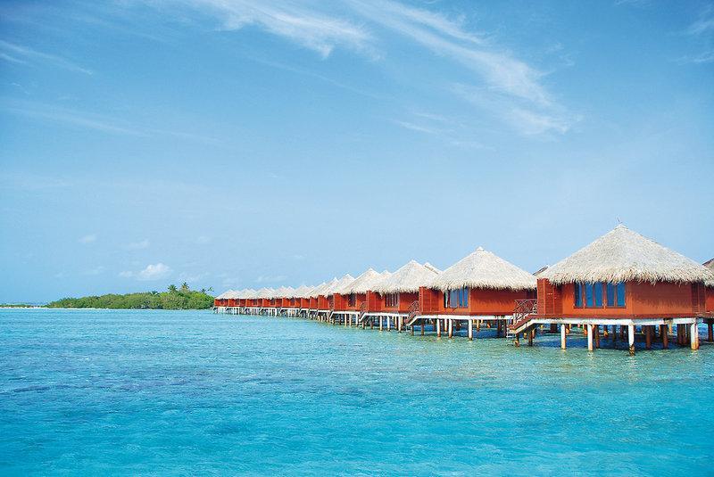 Cinnamon Dhonveli Maldives, Maldivi 4