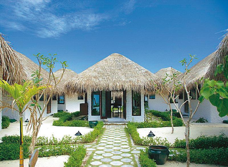 Cinnamon Dhonveli Maldives (ex: Chaaya Island Dhonveli), Maldivi 5
