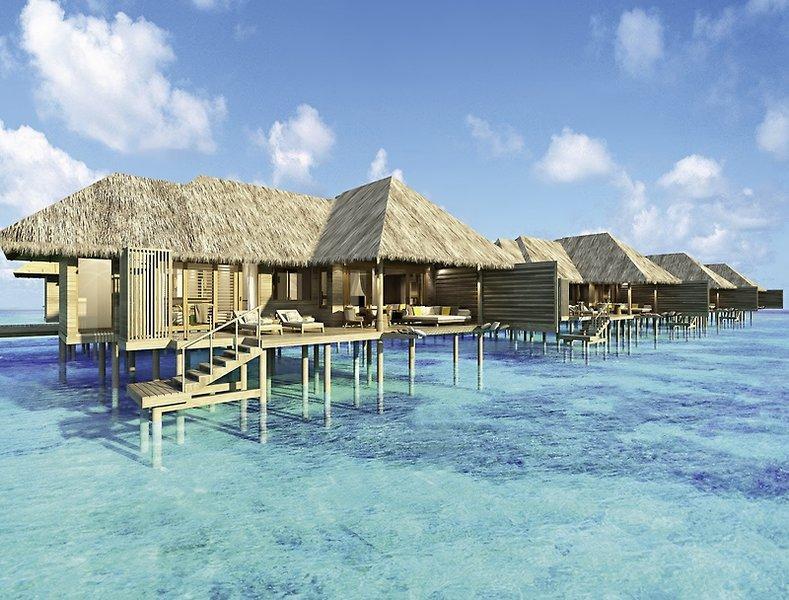 Vakkaru Maldives, Maldivi 3