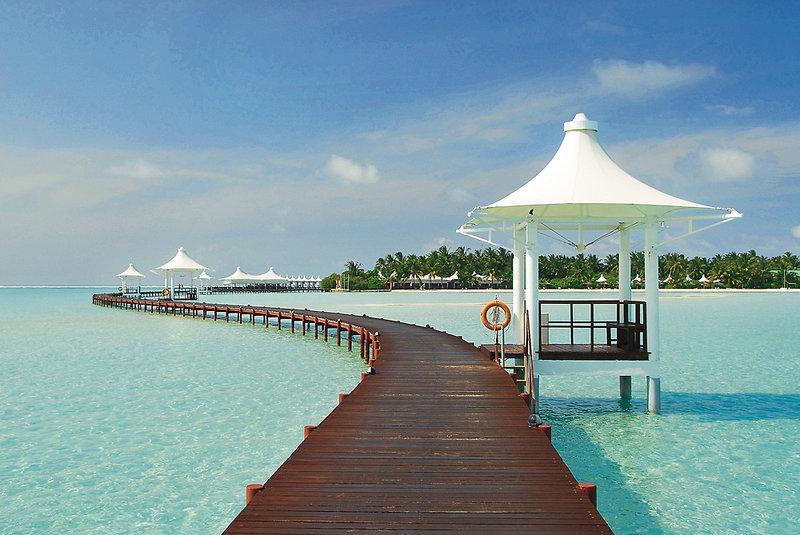 Cinnamon Hakuraa Huraa Maldives, Maldivi 2