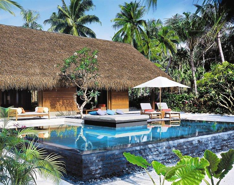 One and Only Reethi Rah, Maldivi 4