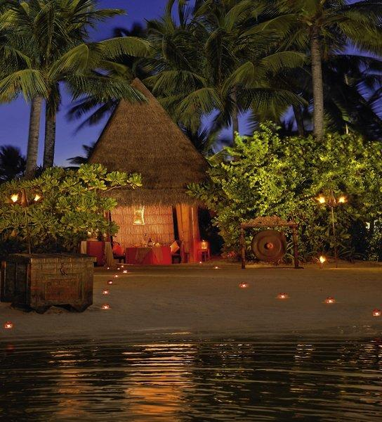 One and Only Reethi Rah, Maldivi 5