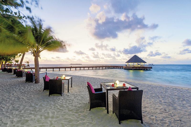 Sun Aqua Iru Veli, Maldivi 3