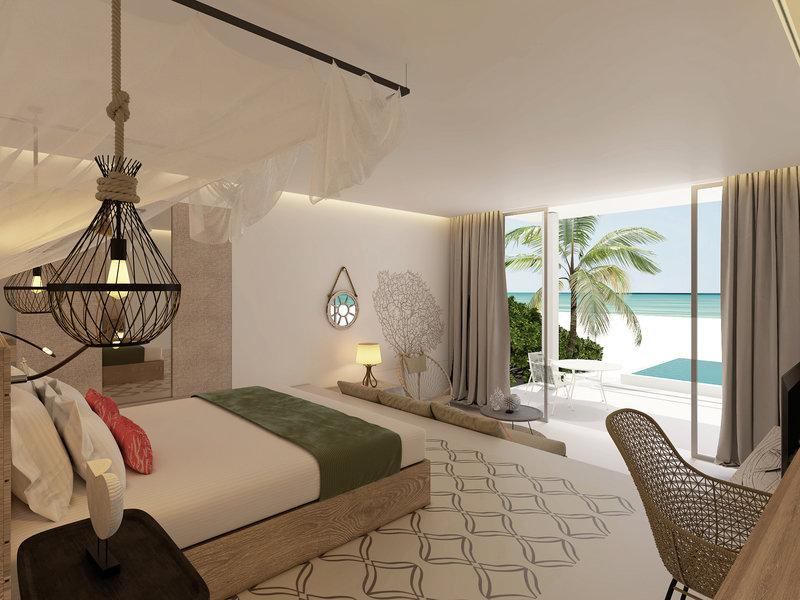 Sun Aqua Iru Veli, Maldivi 5