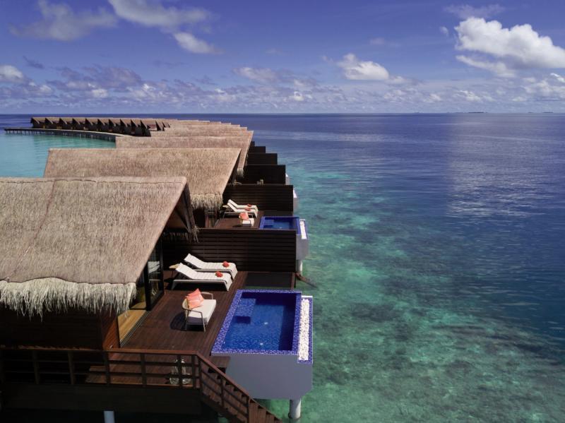 Grand Park Kodhipparu, Maldivi 2