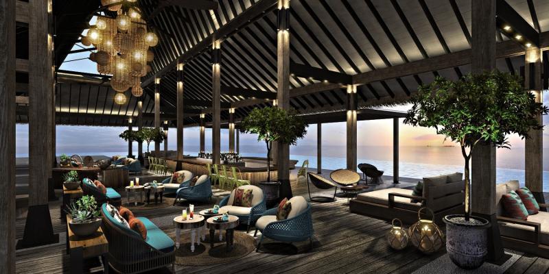 Grand Park Kodhipparu, Maldivi 5