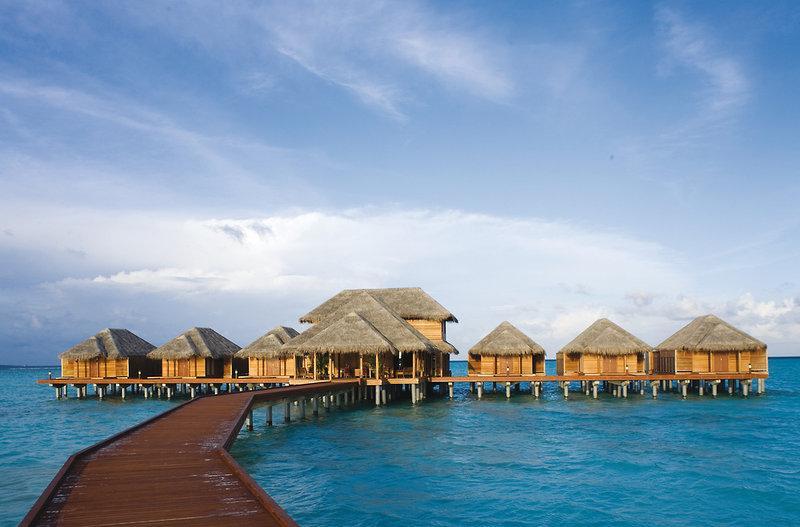 Anantara Dhigu Maldives Resort, Maldivi 2