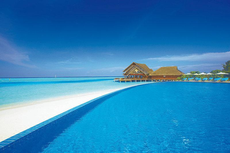 Anantara Dhigu Maldives Resort, Maldivi 5