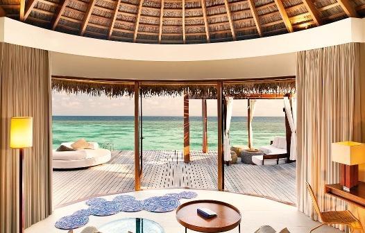 W Maldives, Maldivi 3