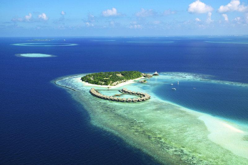 Baros Maldives, Maldivi 2