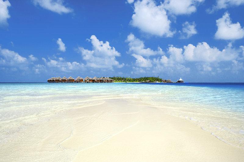 Baros Maldives, Maldivi 4