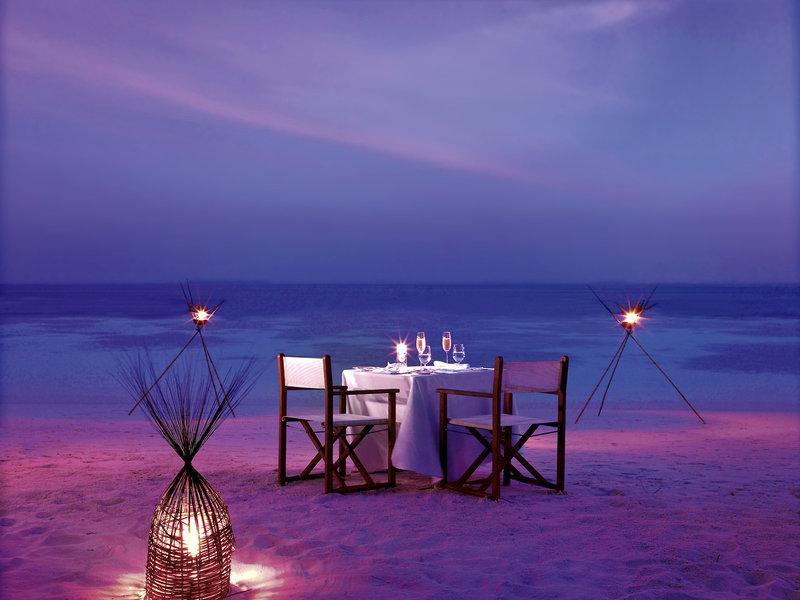 Baros Maldives, Maldivi 5