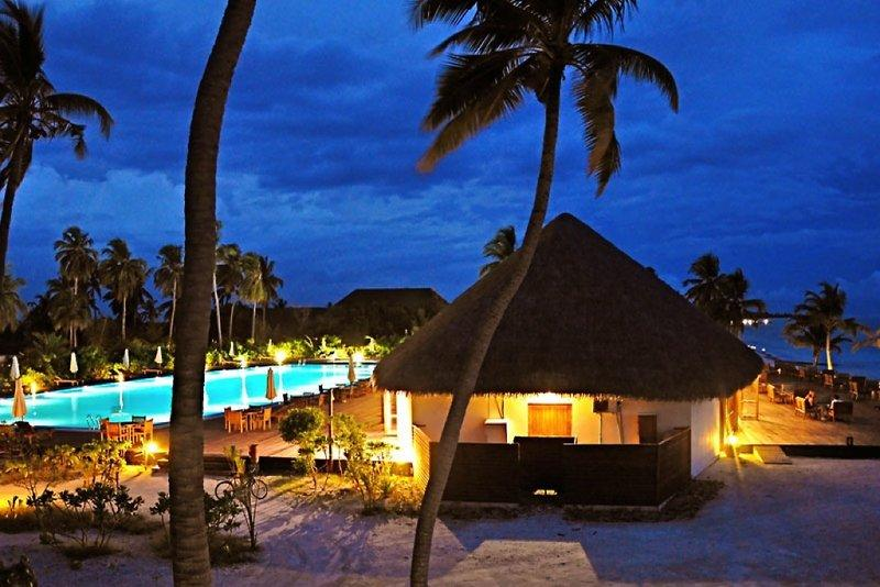 Canareef Resort Maldives, Maldivi 2