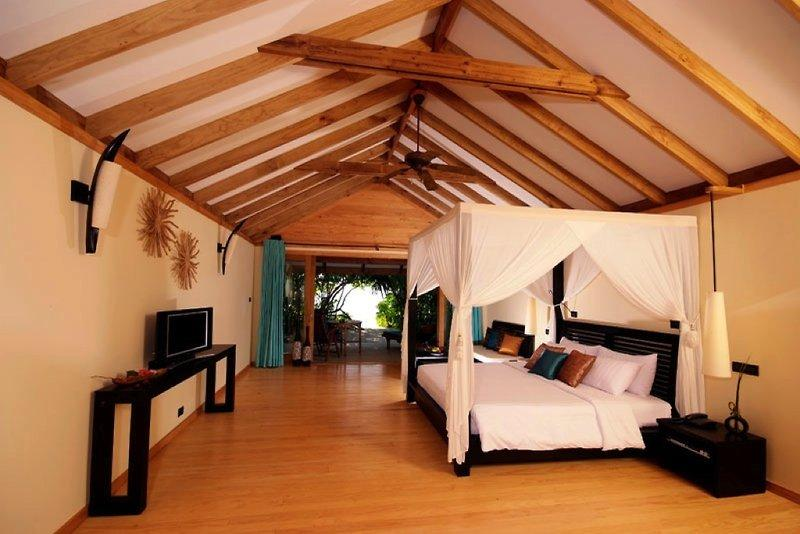 Canareef Resort Maldives, Maldivi 4