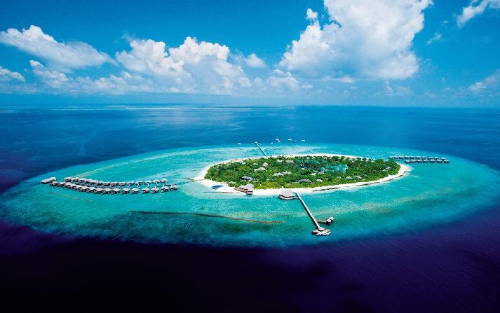 Ja Manafaru, Maldivi 1