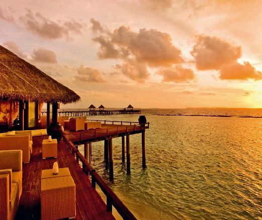 Ja Manafaru, Maldivi 2