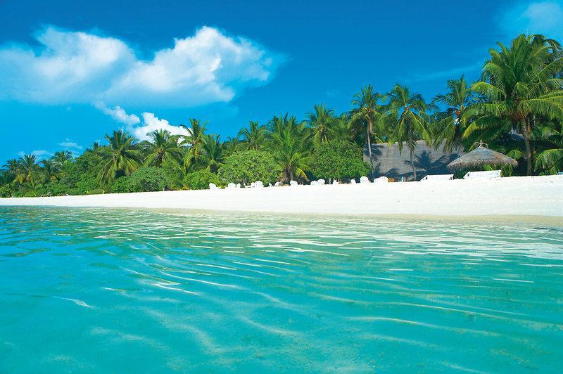 Rihiveli Maldives, Maldivi 1