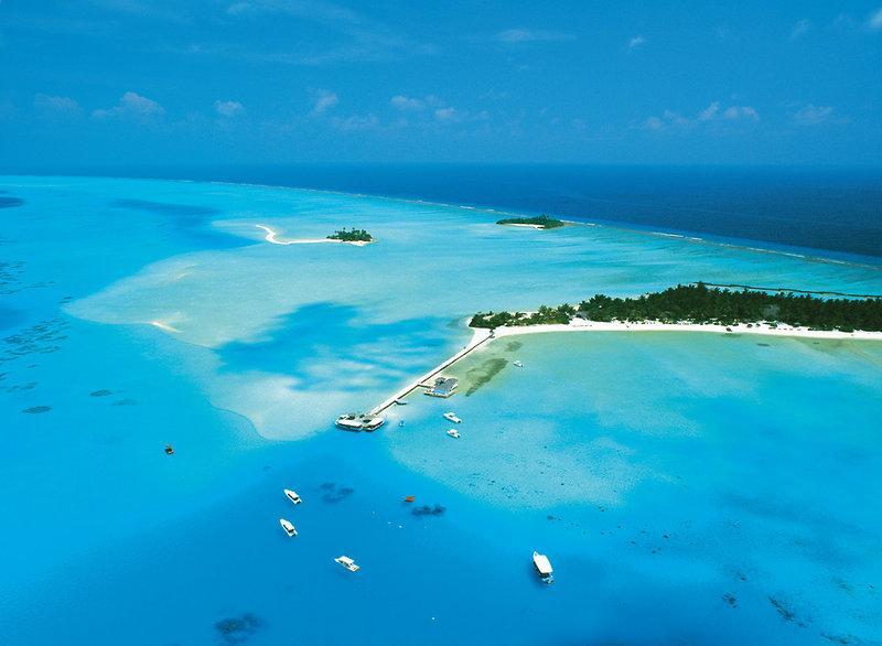 Rihiveli Maldives, Maldivi 2