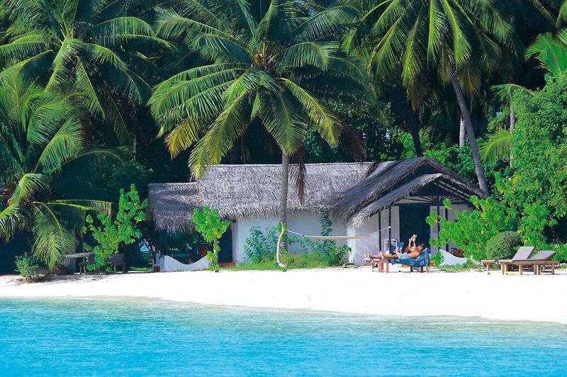 Rihiveli The Dream, Maldivi 3