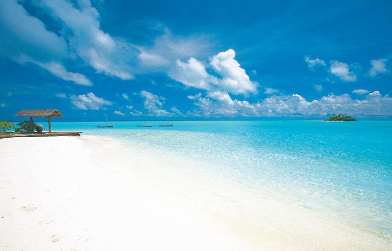 Rihiveli The Dream, Maldivi 4