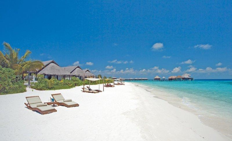 Coco Bodu Hithi, Maldivi 2