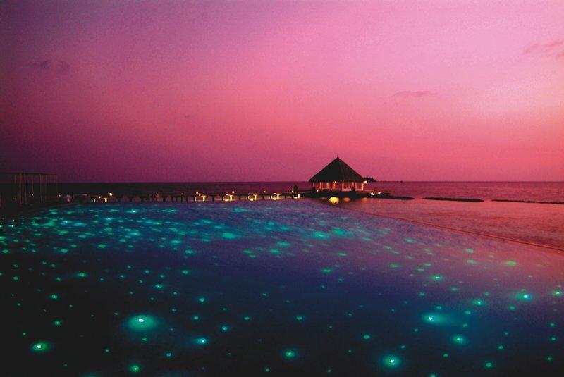 Coco Bodu Hithi, Maldivi 3