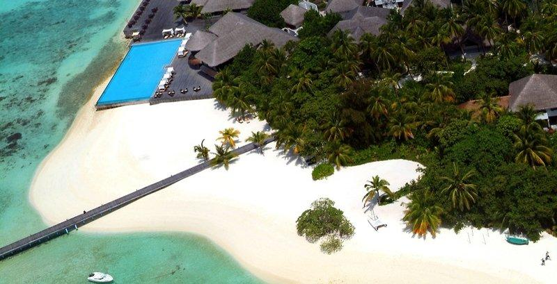 Coco Bodu Hithi, Maldivi 5