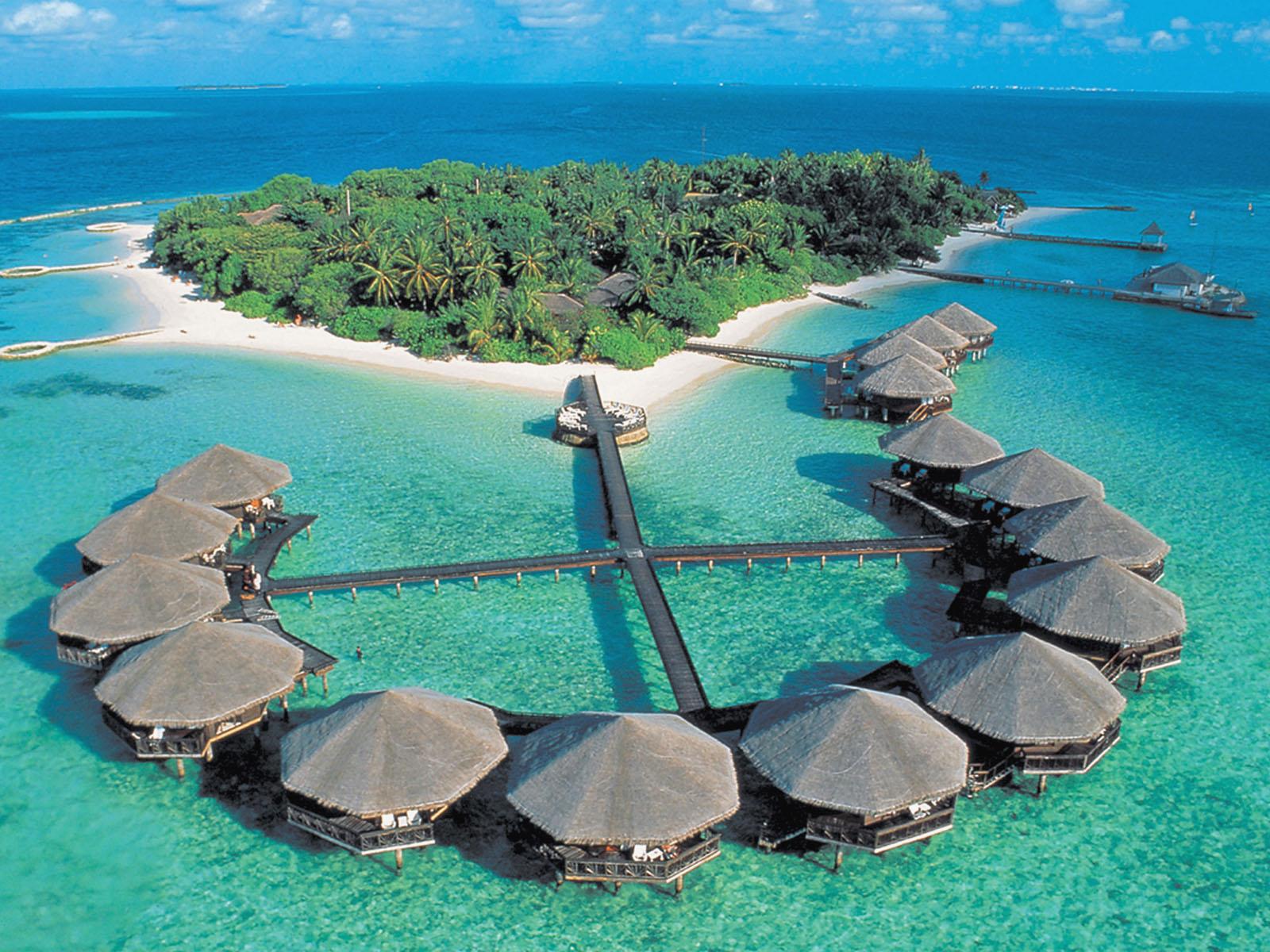 Maldivi Splosne Informacje Vreme Zemljevid